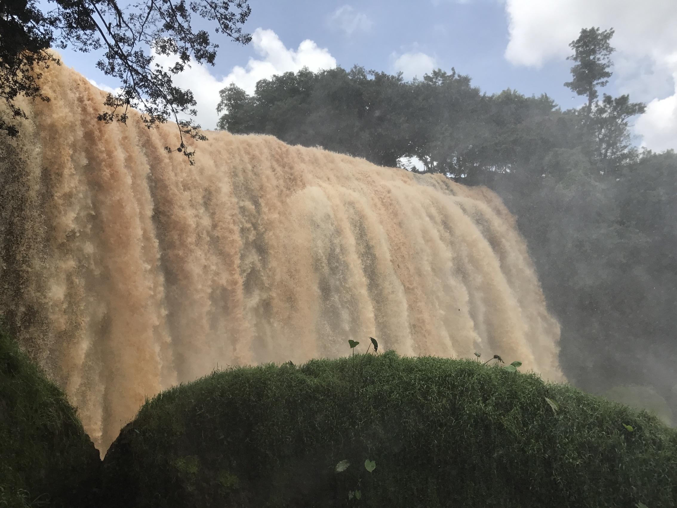 Elephant Falls, Da Lat
