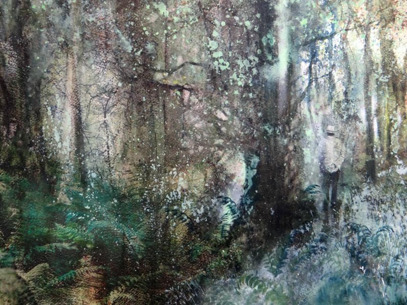 Fern Woods