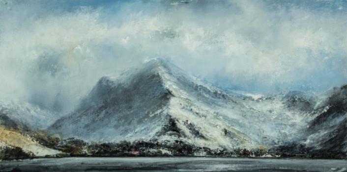 Snow, Fleetwith Pike