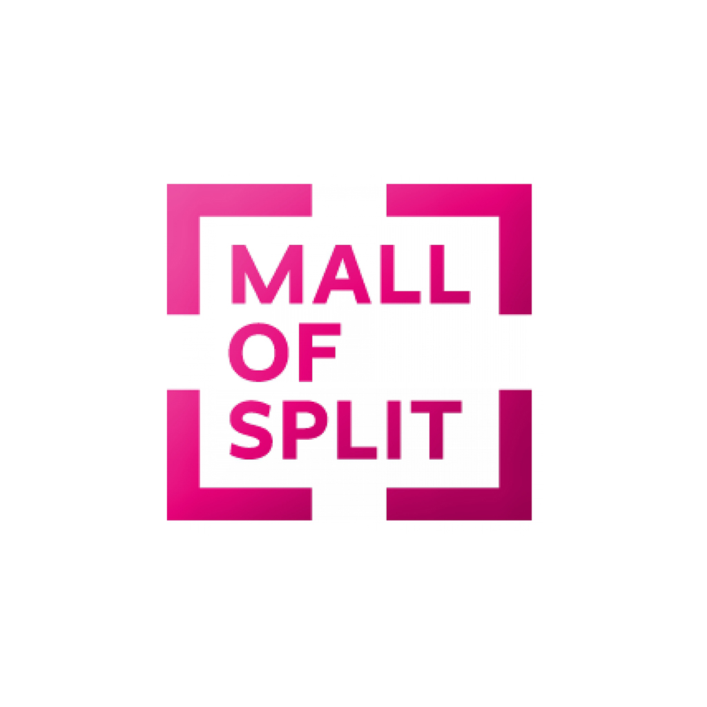 Mall of Split(HR) - Being the only A – Class Mall located in the second biggest city in Croatia, Mall of Split, is the new generation regional shopping & entertainment centre...