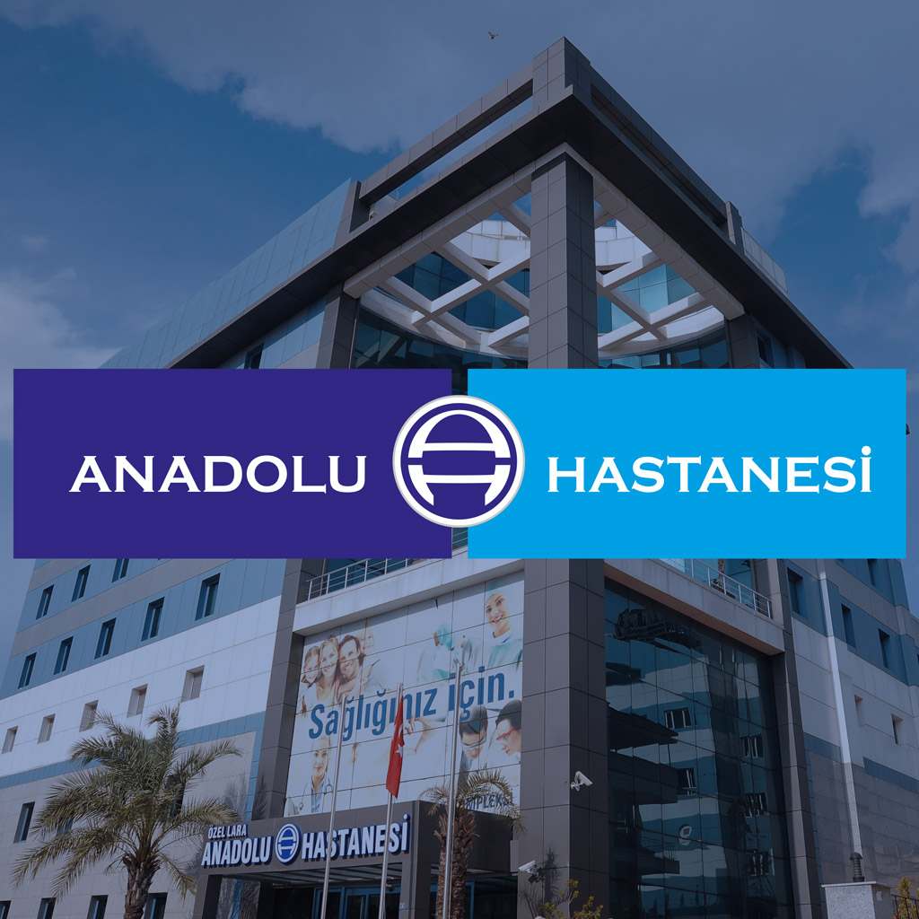 Anadolu Hospitals Group(TR) - Anadolu Hospitals Group was established in 1993 as a small clinic in Kemer with a goal of serving growing needs in healthcare due to flourishing tourism...