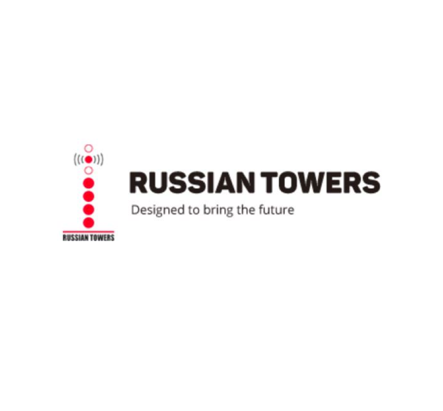 RUSSIAN TOWERS(RU) - Founded in 2009, ZAO Russian Towers is the largest independent telecom towers operator which focuses on construction and lease of space on its sites in Russia...