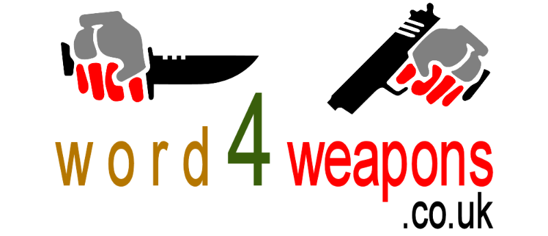 Weapons surrender charity.