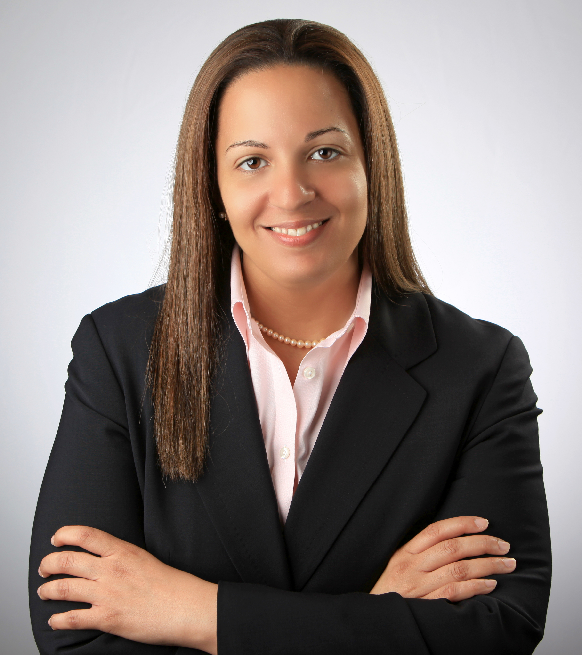 Melissa Thornton, LSW Limo CEO