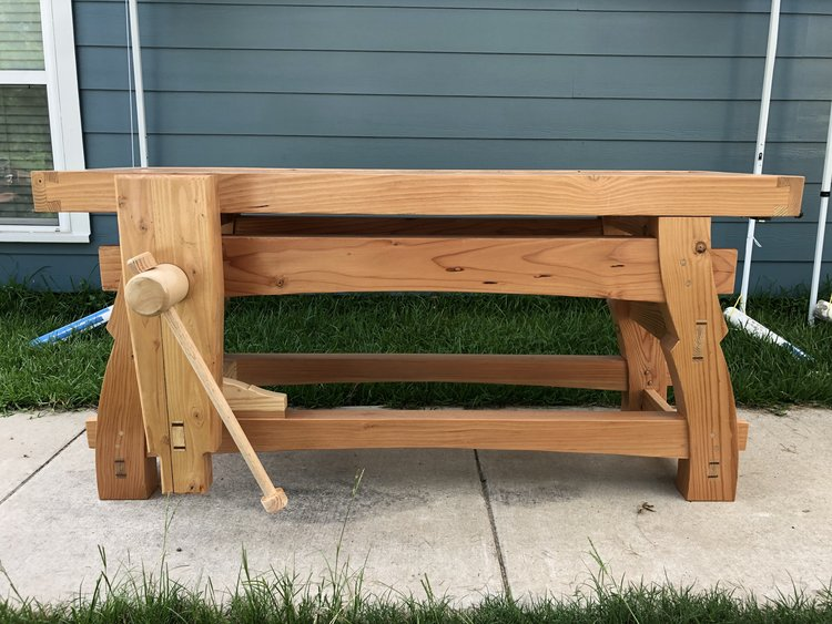 Available For Sale Possum Fork Heritage Heirloom Quality Wood Furniture