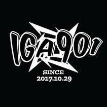 IGA901