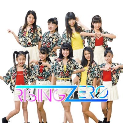 (公式)RISING/ZERO-I