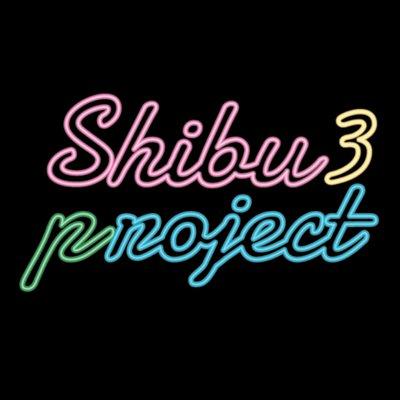 Shibu3 project≪3/24シブサン春フェス!!≫