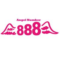888Angel Number