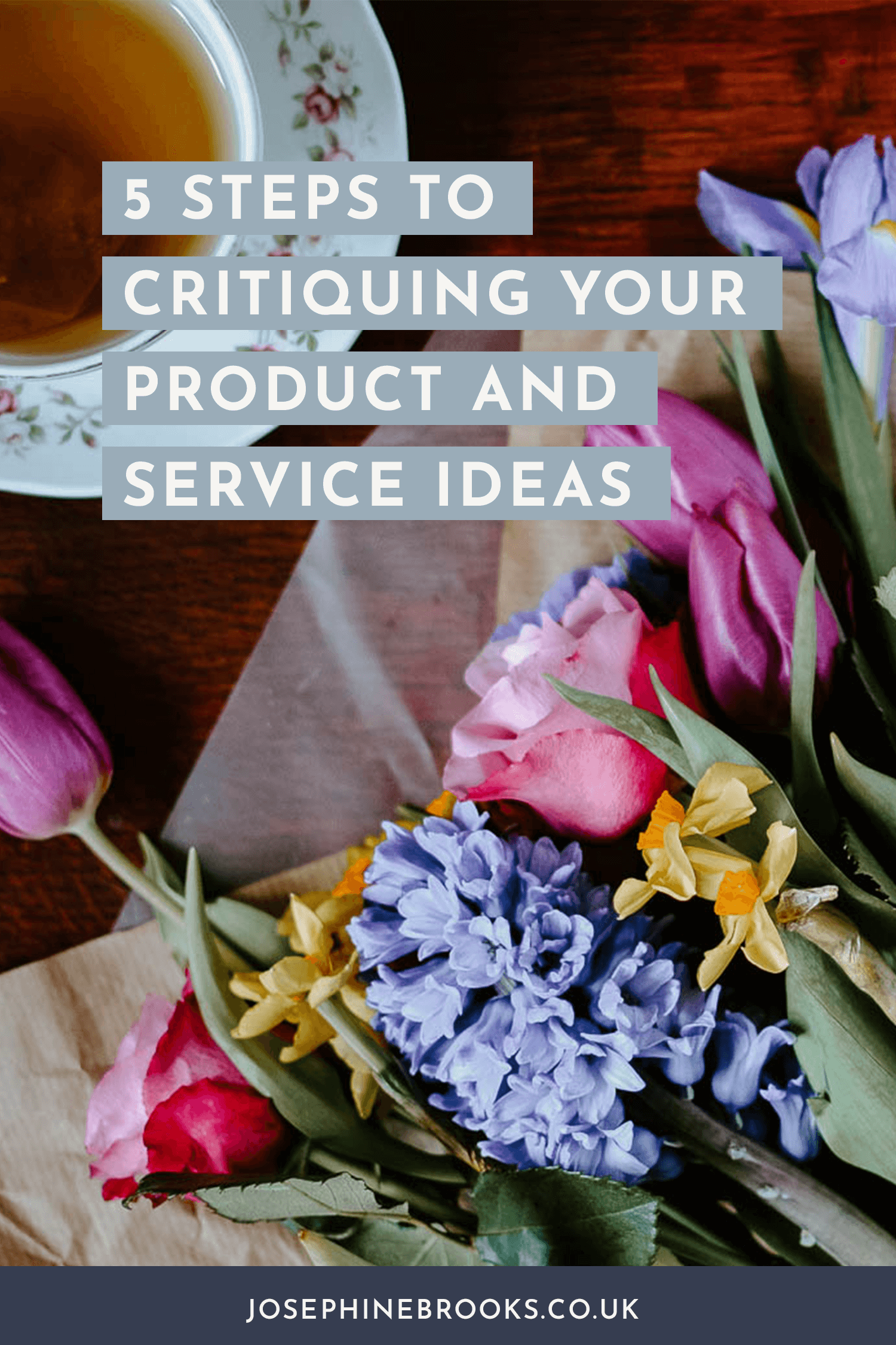 5 steps to critiquing your product and service ideas, How to pick product ideas, Which ideas should I focus on, 9 steps to critiquing your new product ideas, How to pick product ideas, how to create new product ideas, creative business product mix | Josephine Brooks