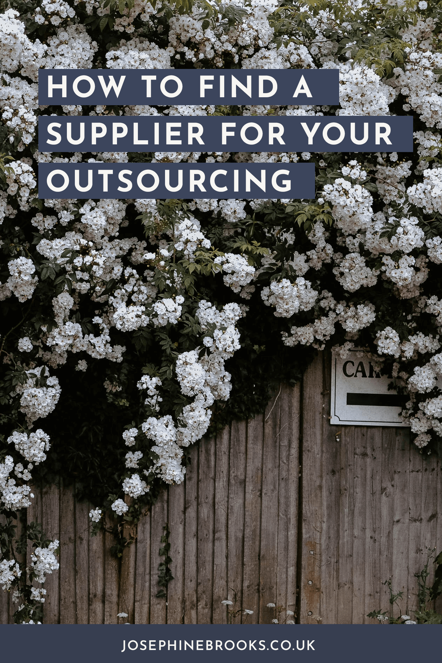How to find a supplier for your outsourcing, How to outsource in creative business, How to find a supplier for your outsourcing, where you can be outsourcing in your business, Creative business outsourcing, Find a supplier for outsourcing tasks, Find help with your creative business, Maker business outsourcing | Josephine Brooks