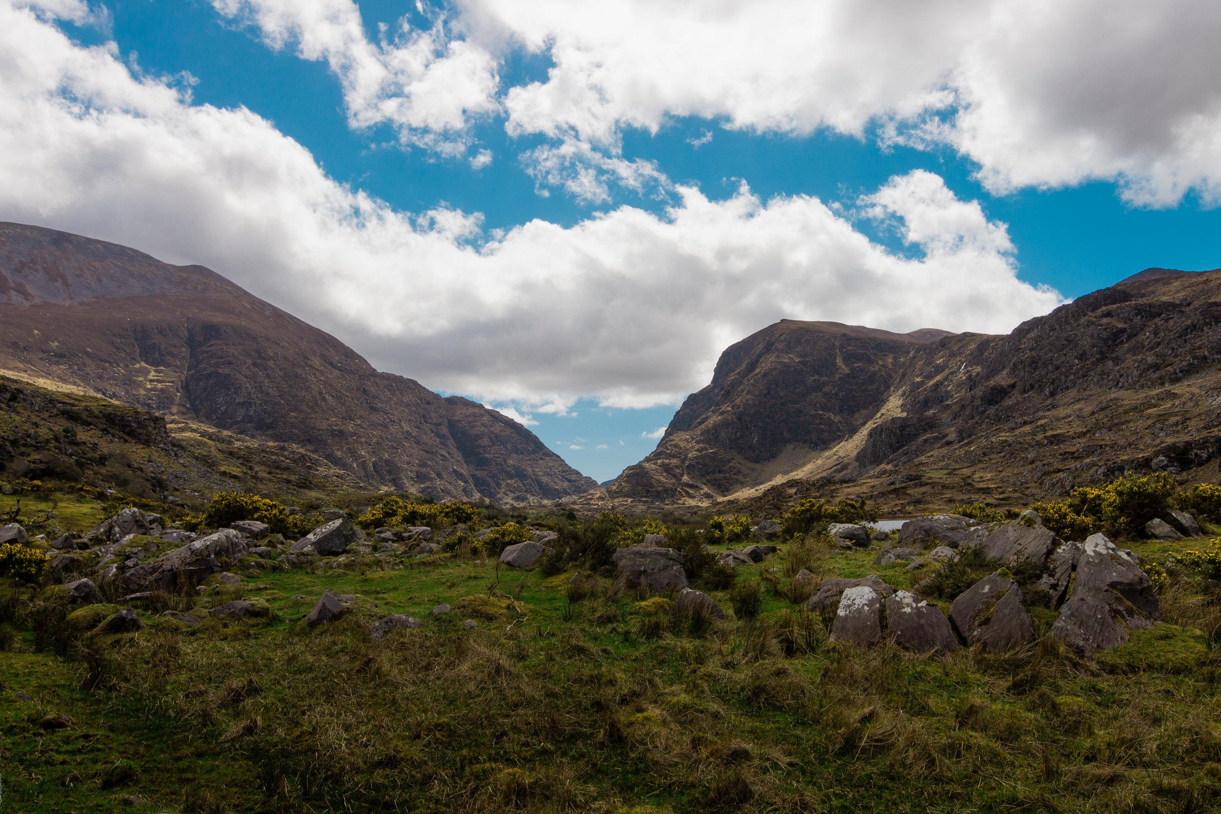 Ireland+Dunloes+gap