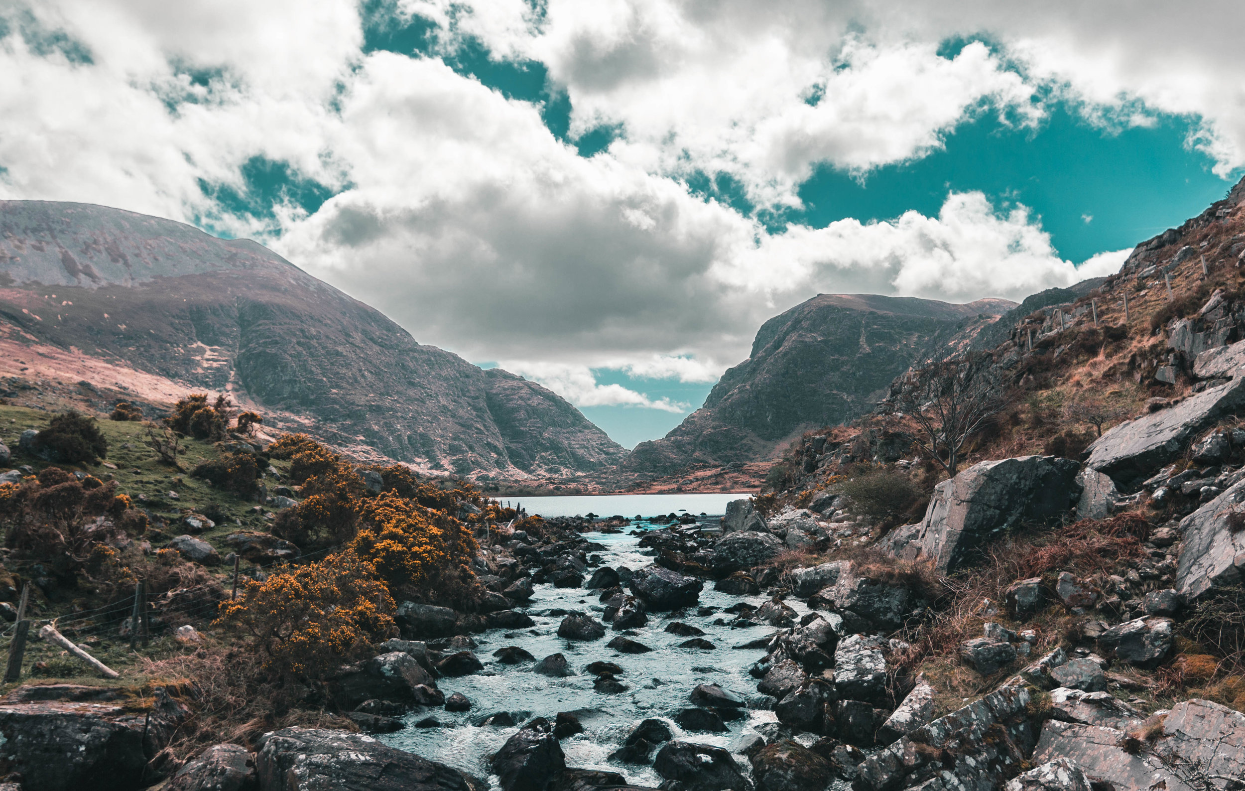 dunloe+gap+killarney+national+park+ireland