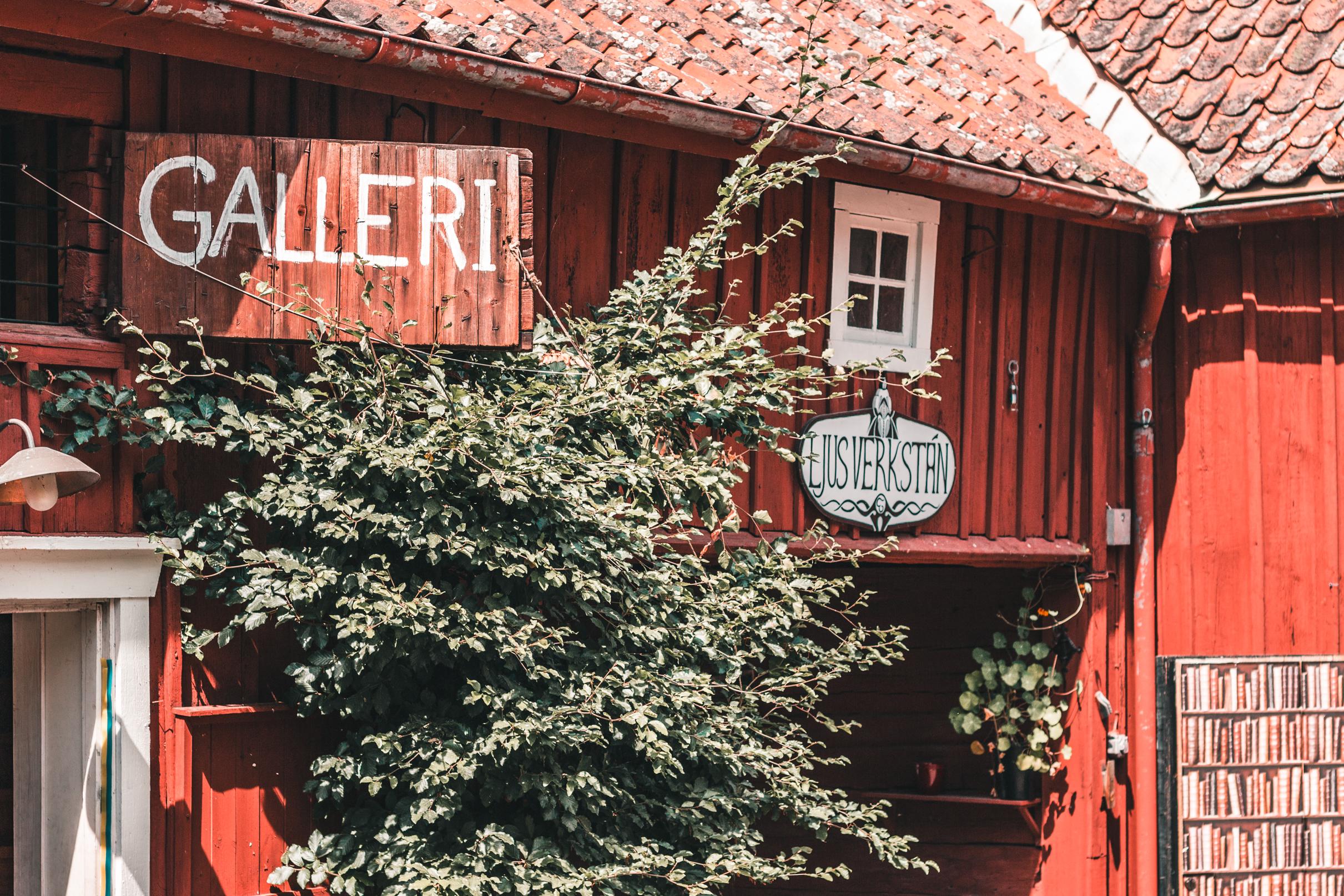 gränna+sweden+travel