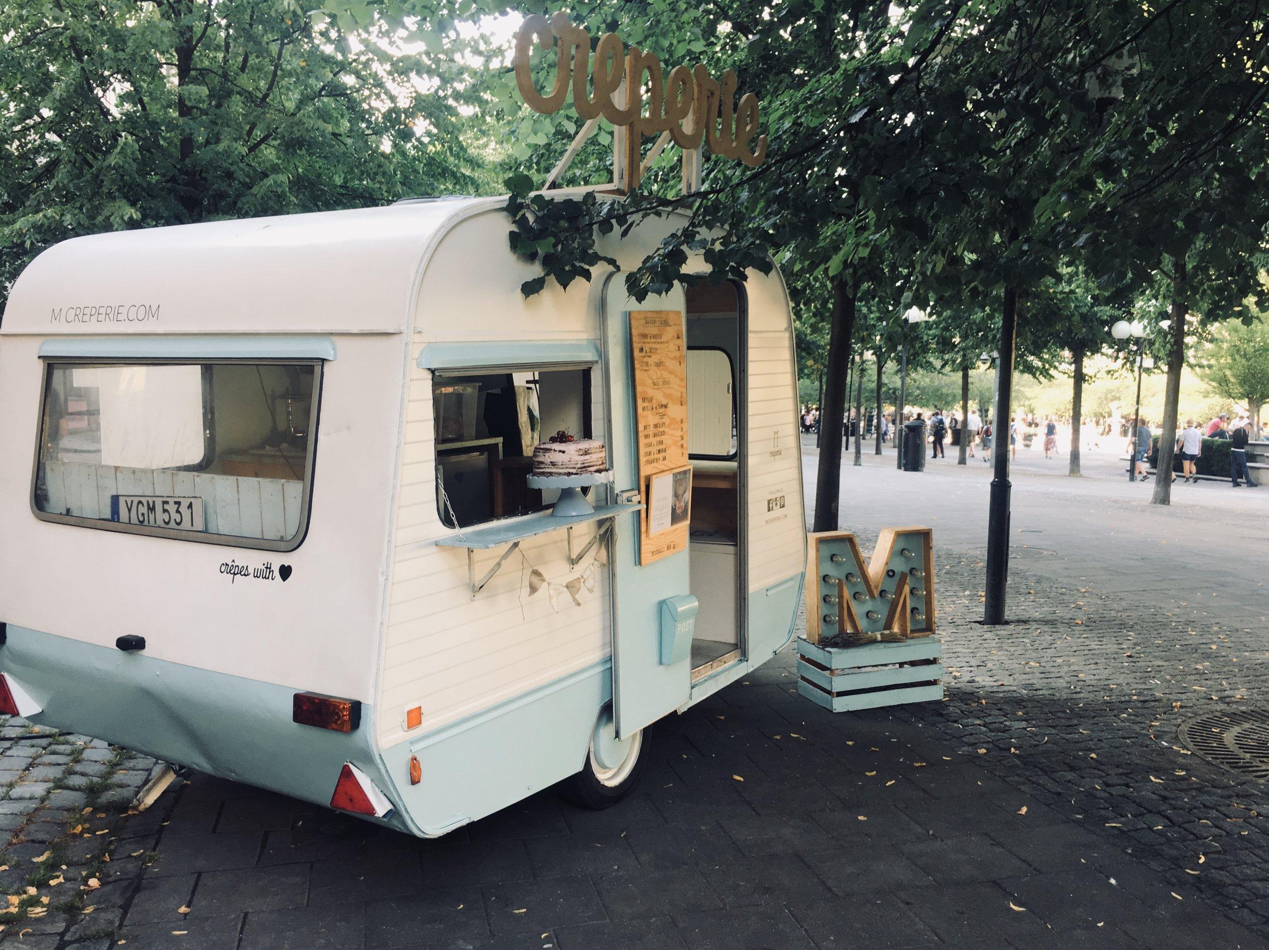 food+truck+kungsträdgården
