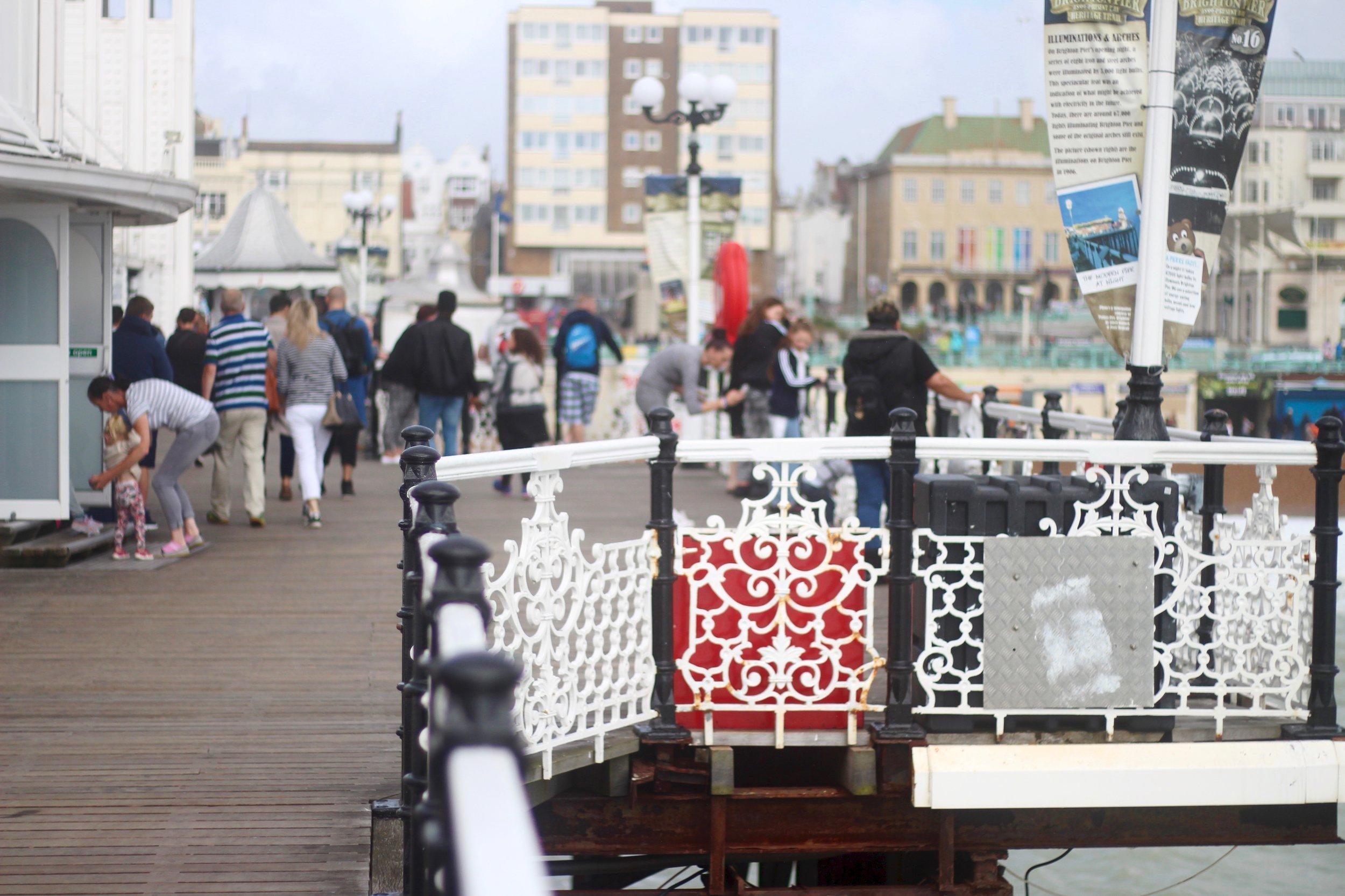 brighton+pier