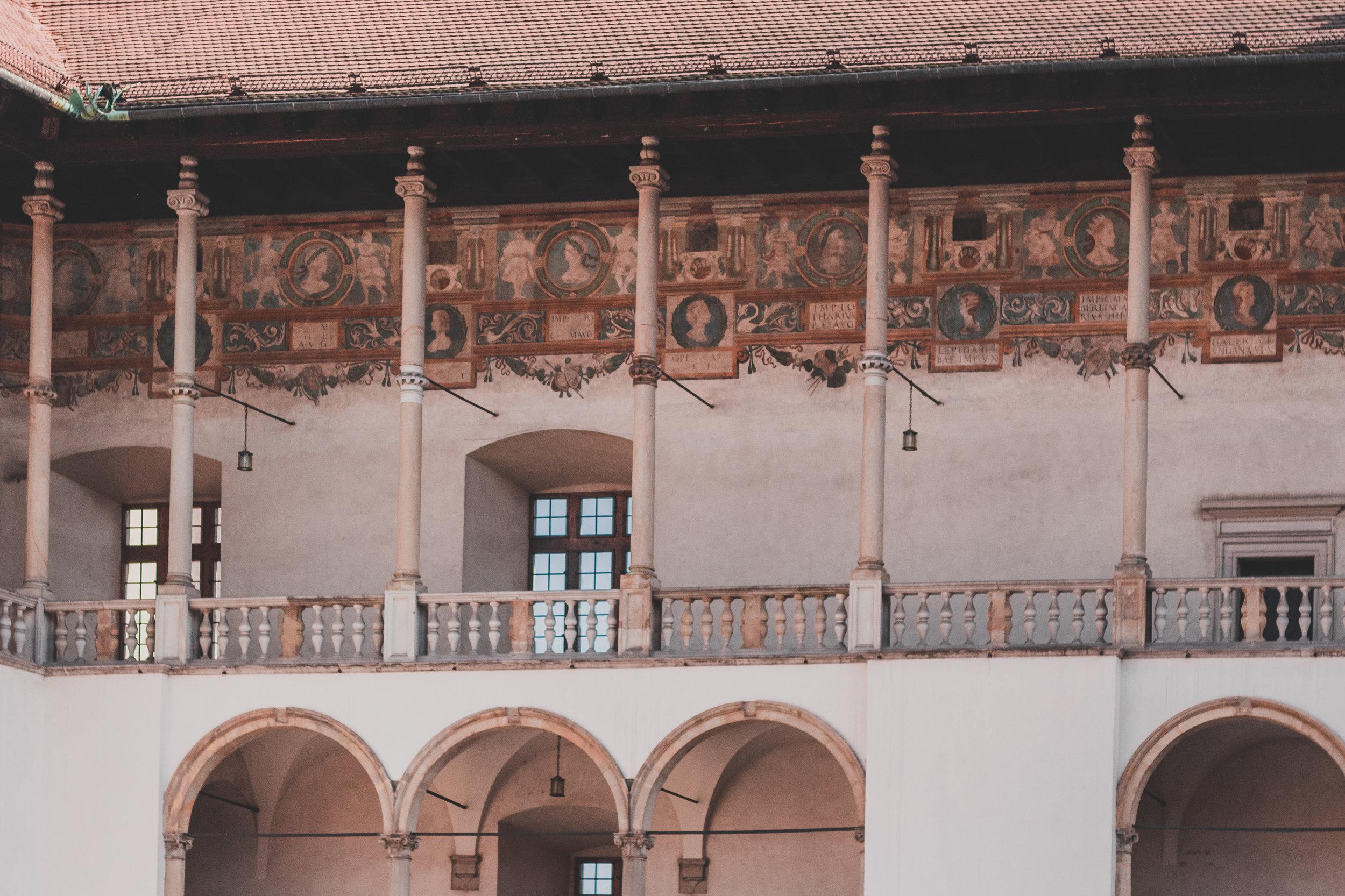 Poland+Krakow+to do+guide+university