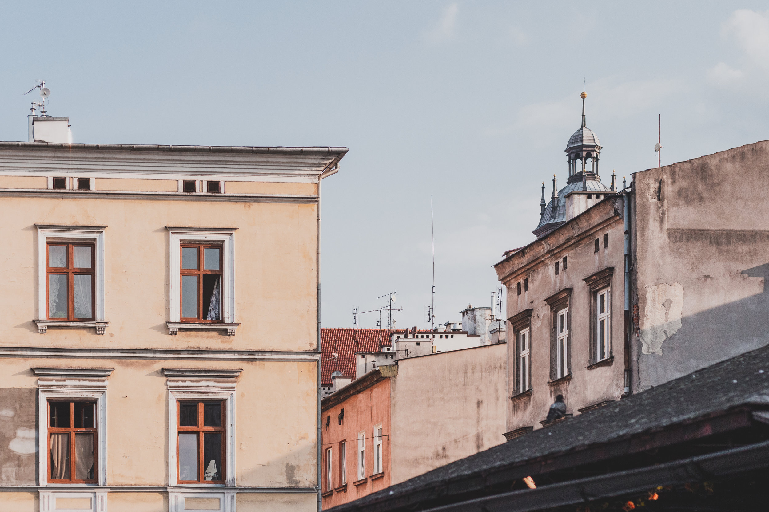 Poland+Kraków+to do+Kazimierz+Jewish Quarter