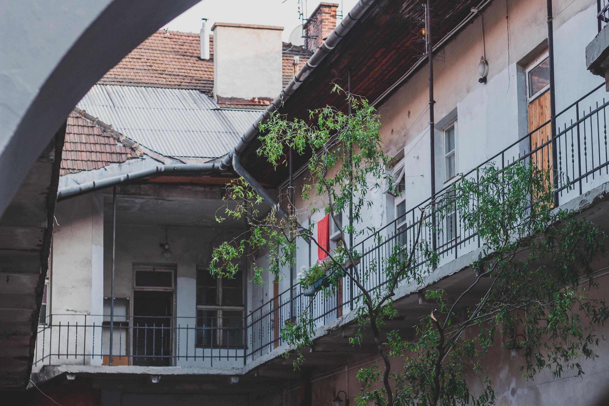 Poland+Kraków+To do+Kazimierz+Jewish Quarters