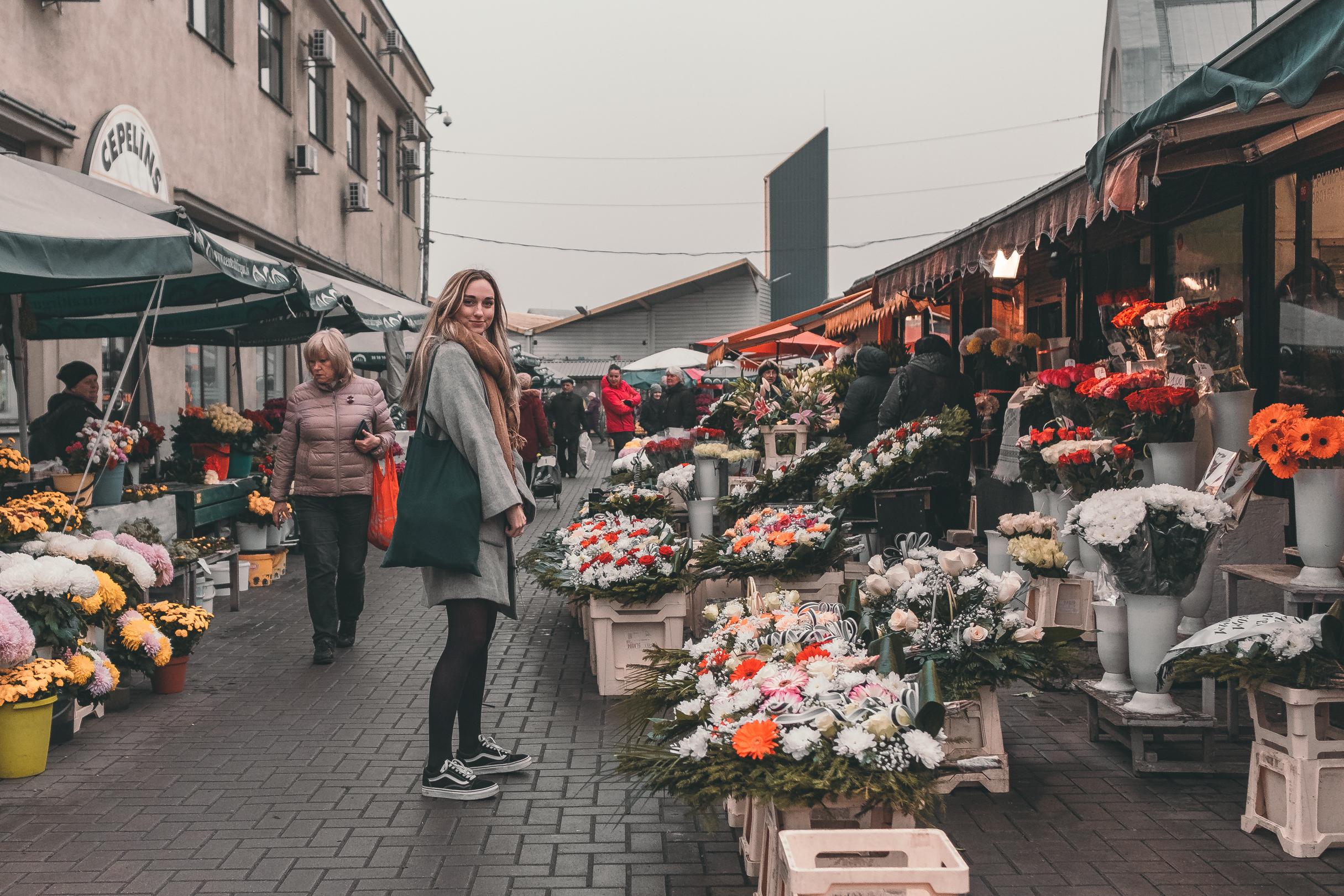 central market+riga+latvia