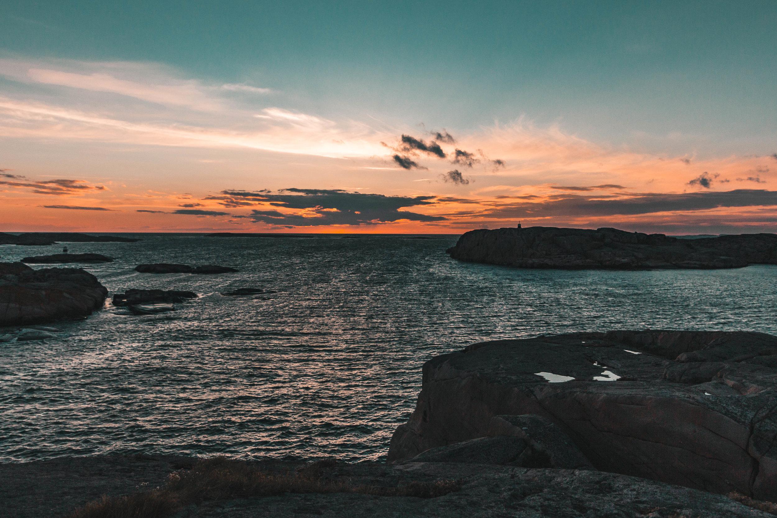 smögen+västkusten+solnedgång
