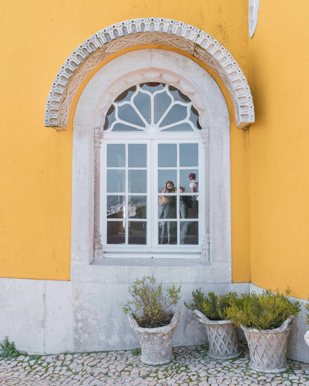 sintra+pena palace+lissabon