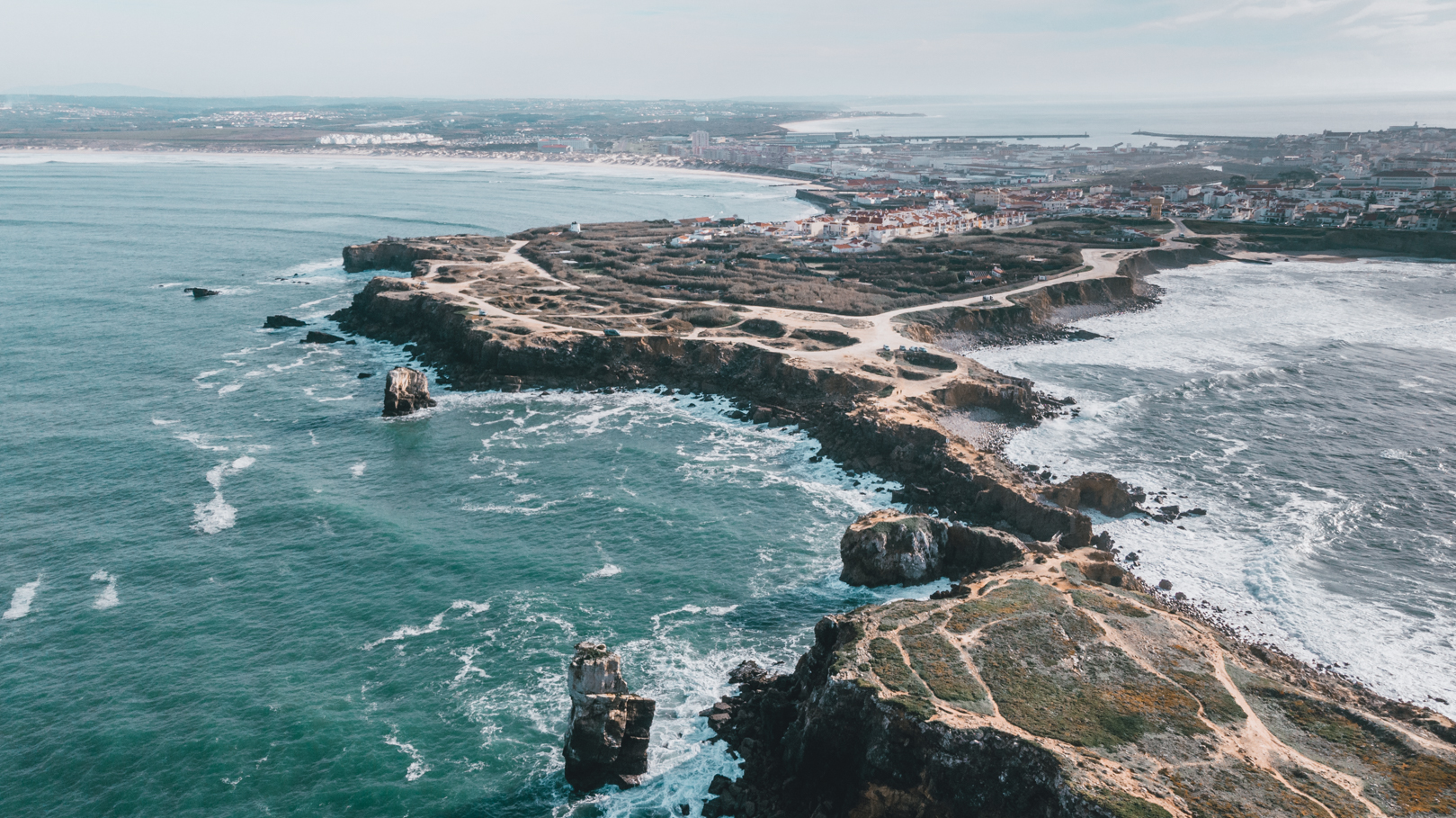 portugal roadtrip+peniche