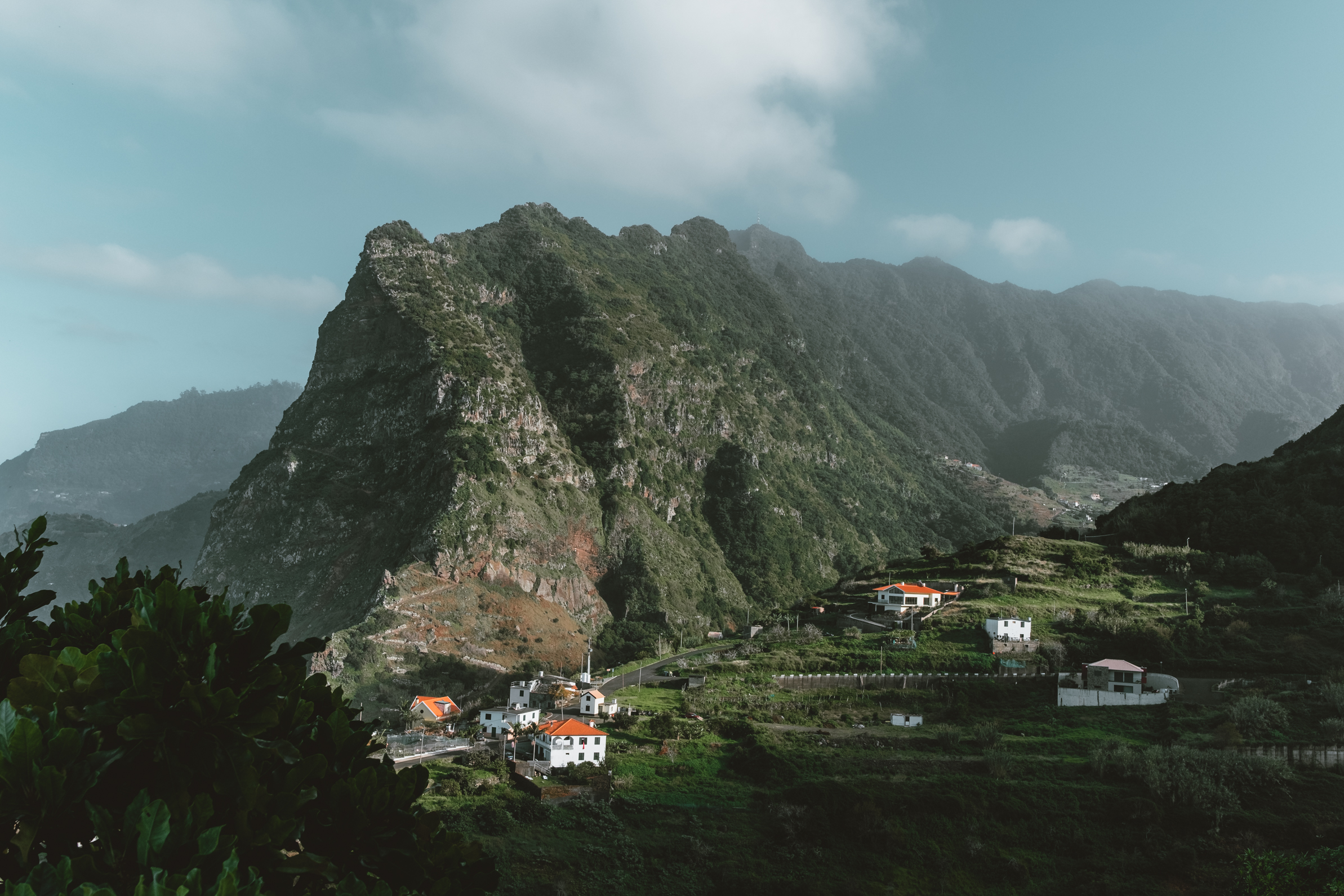 madeira+roadtrip