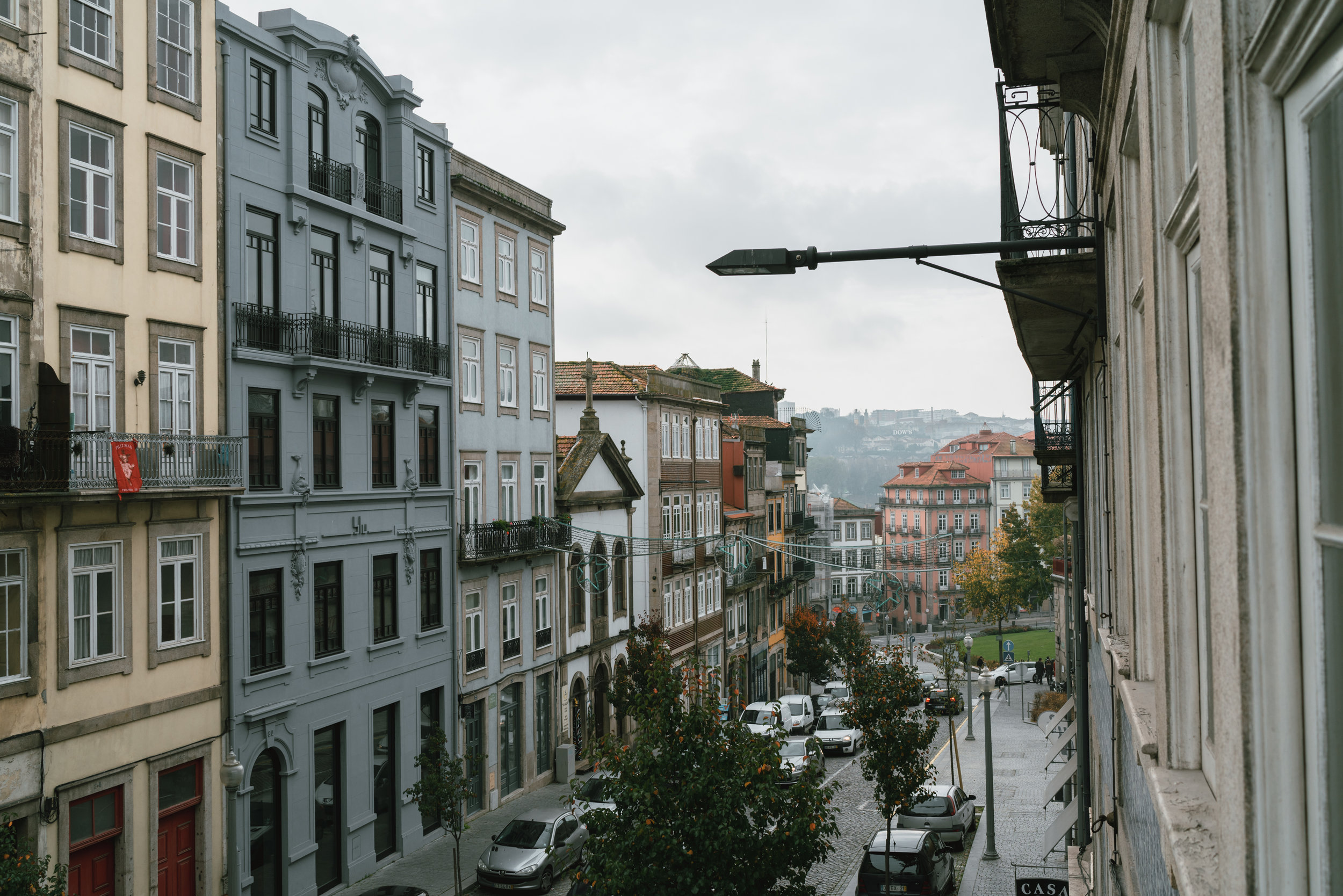 porto+portugal+resmål