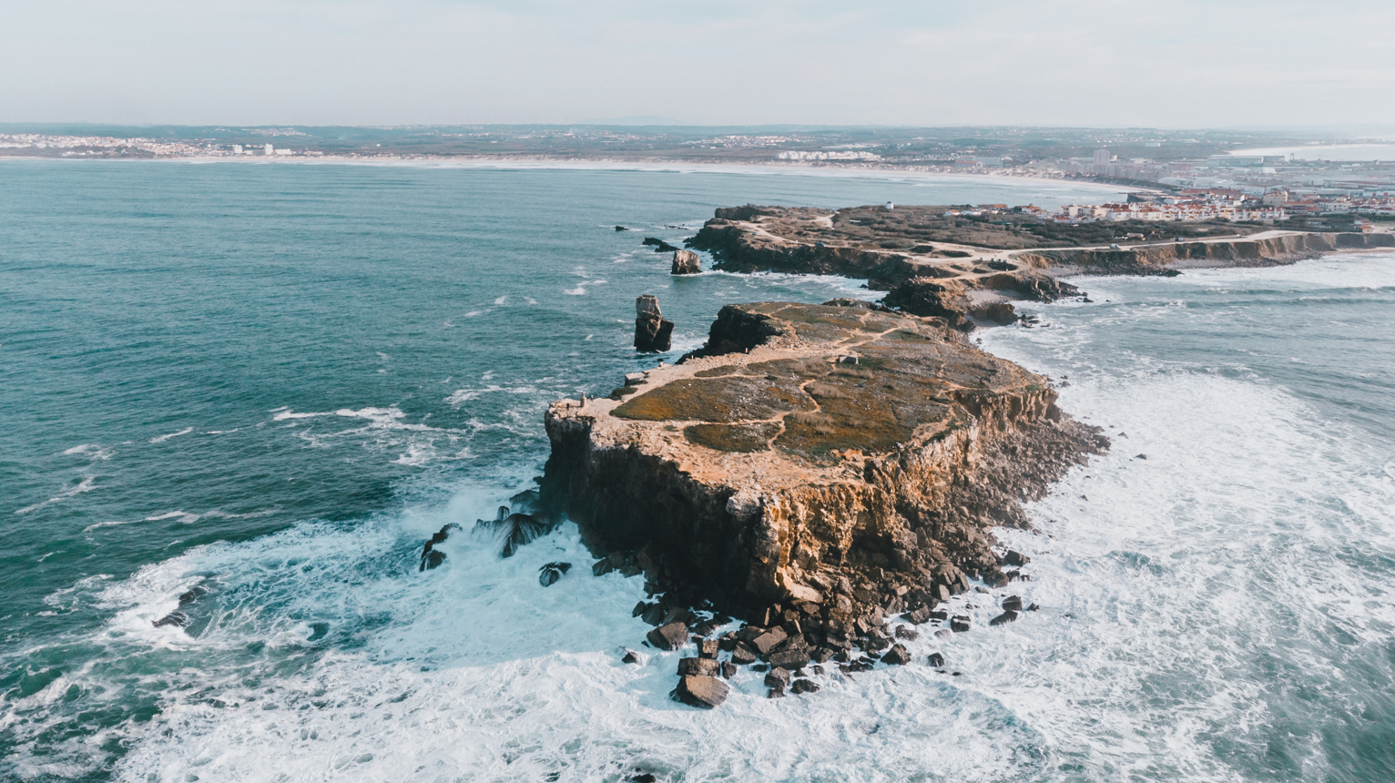 peniche+portugal+guide