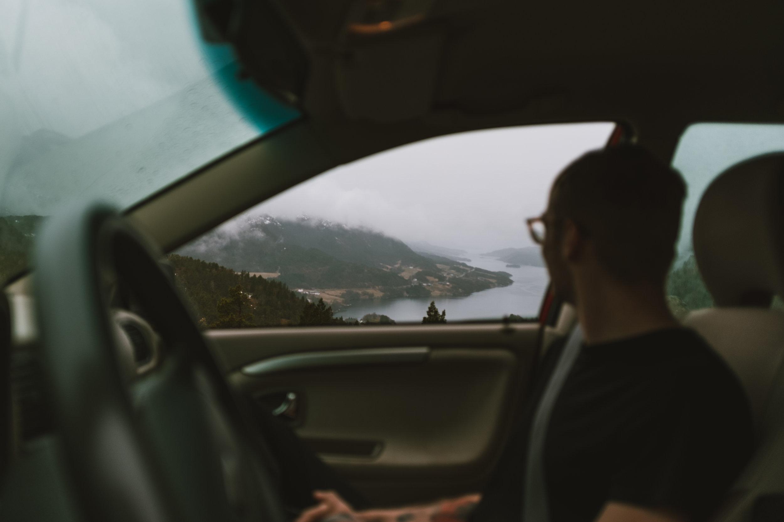 norge+reseblogg+road trip