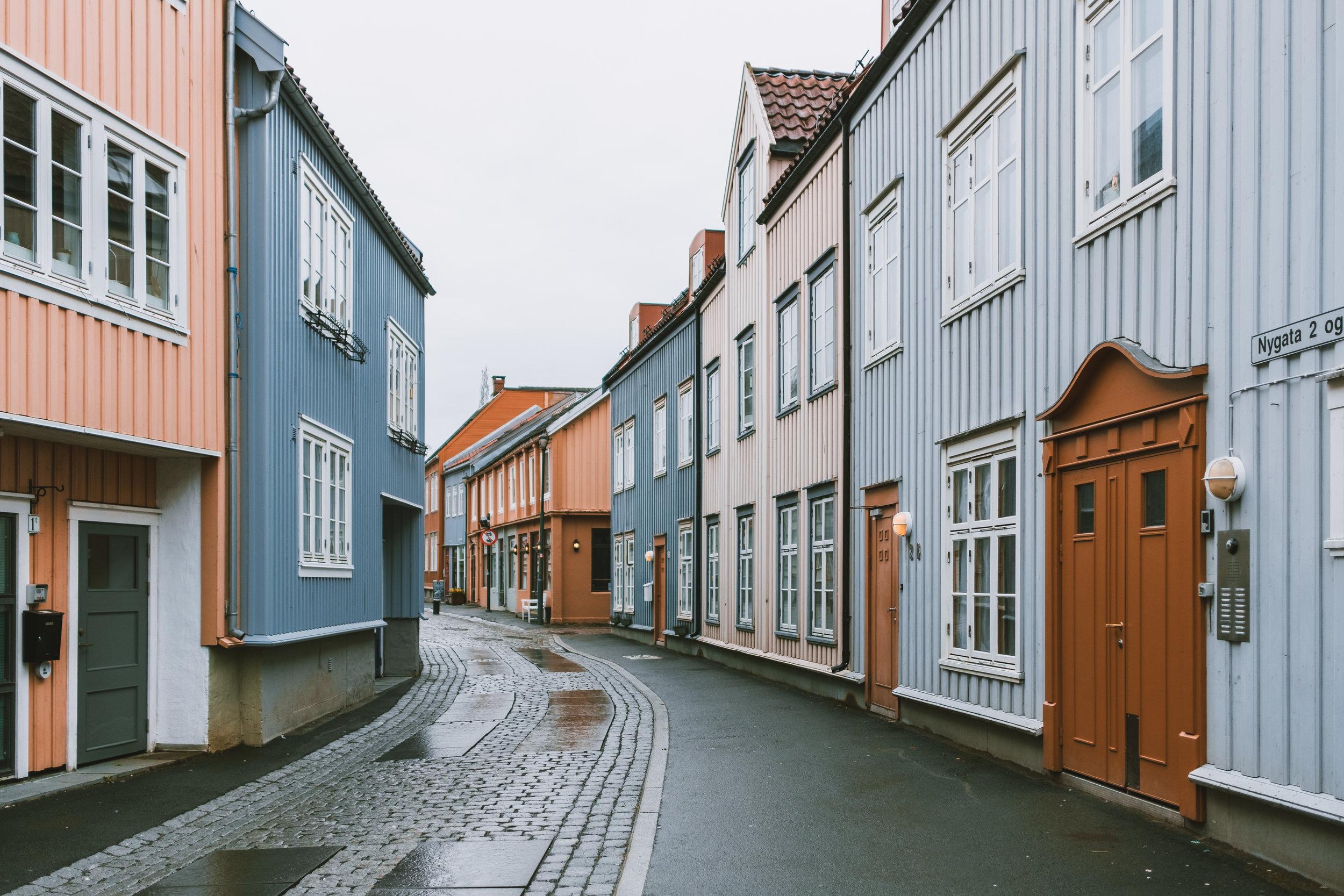 norge+reseblogg+road trip+trondheim