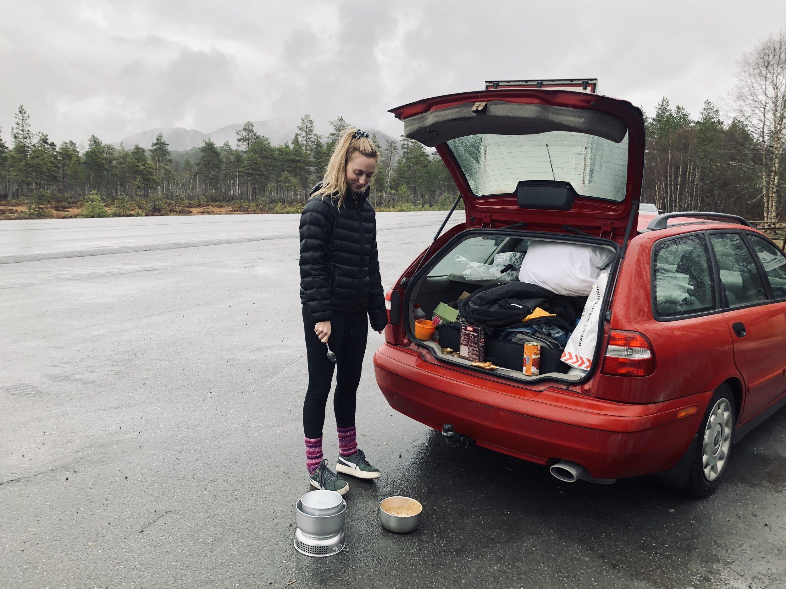norge+road trip+lofoten