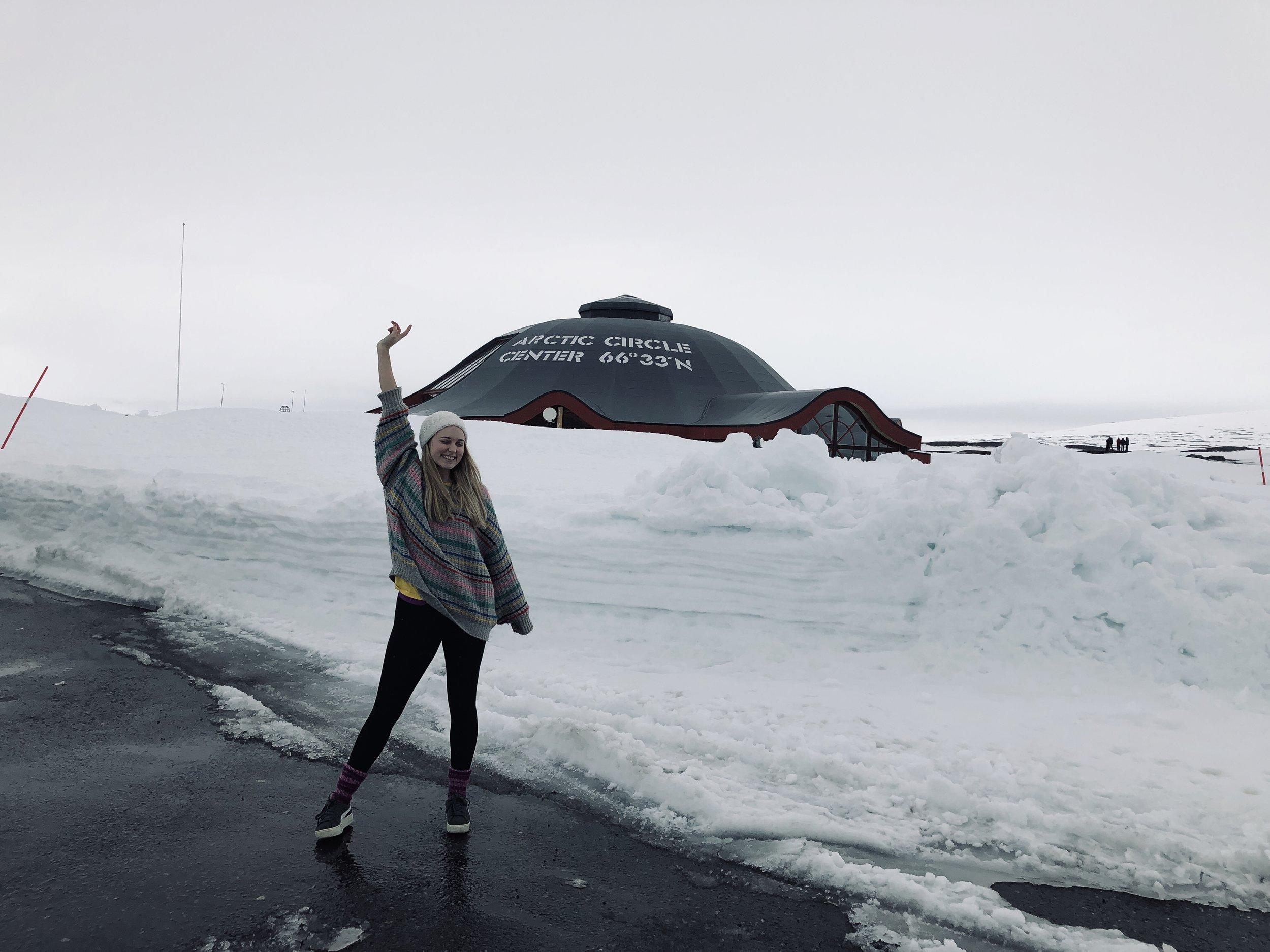 norge+road trip+lofoten+polarcirkeln