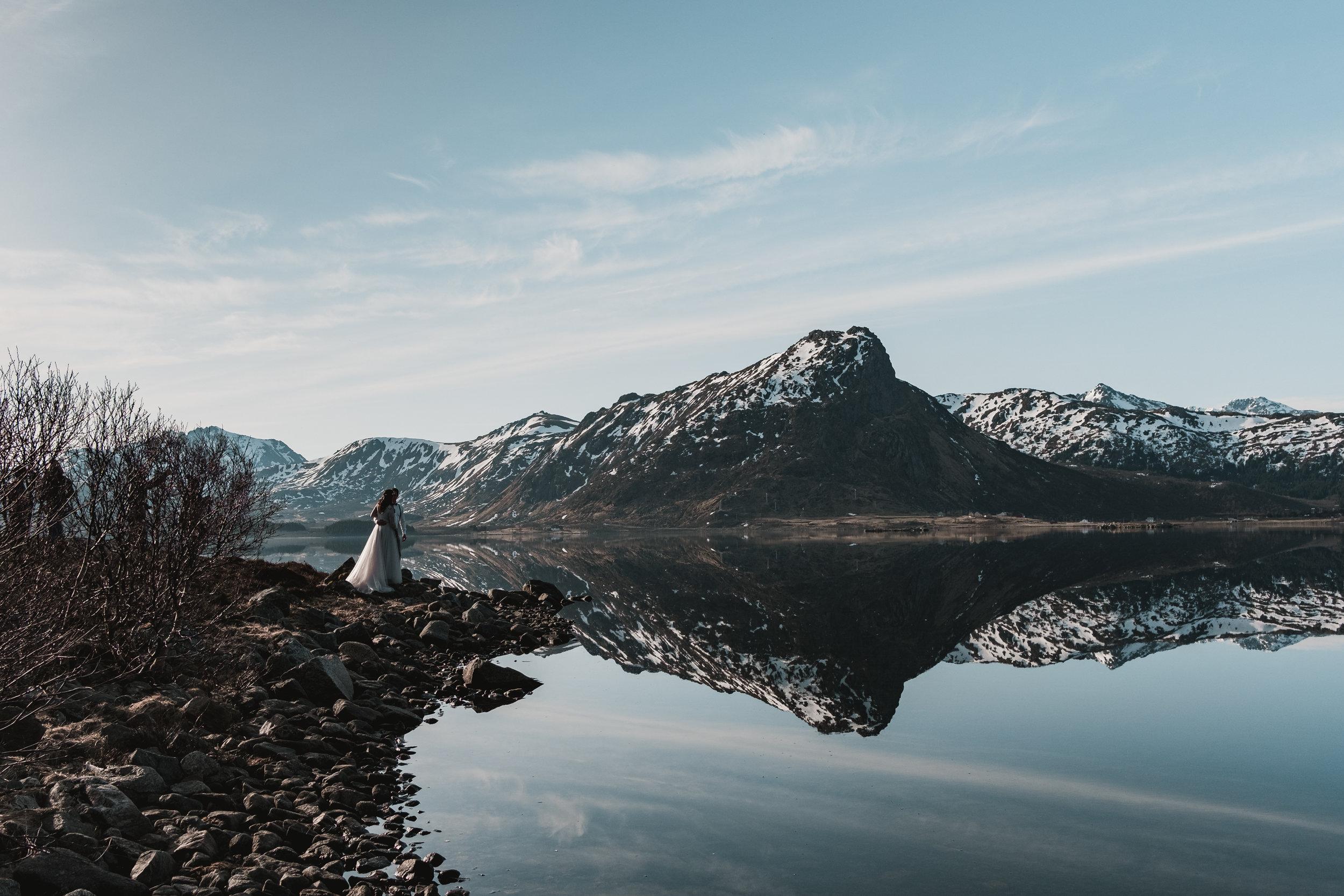 lofoten+norge+road trip