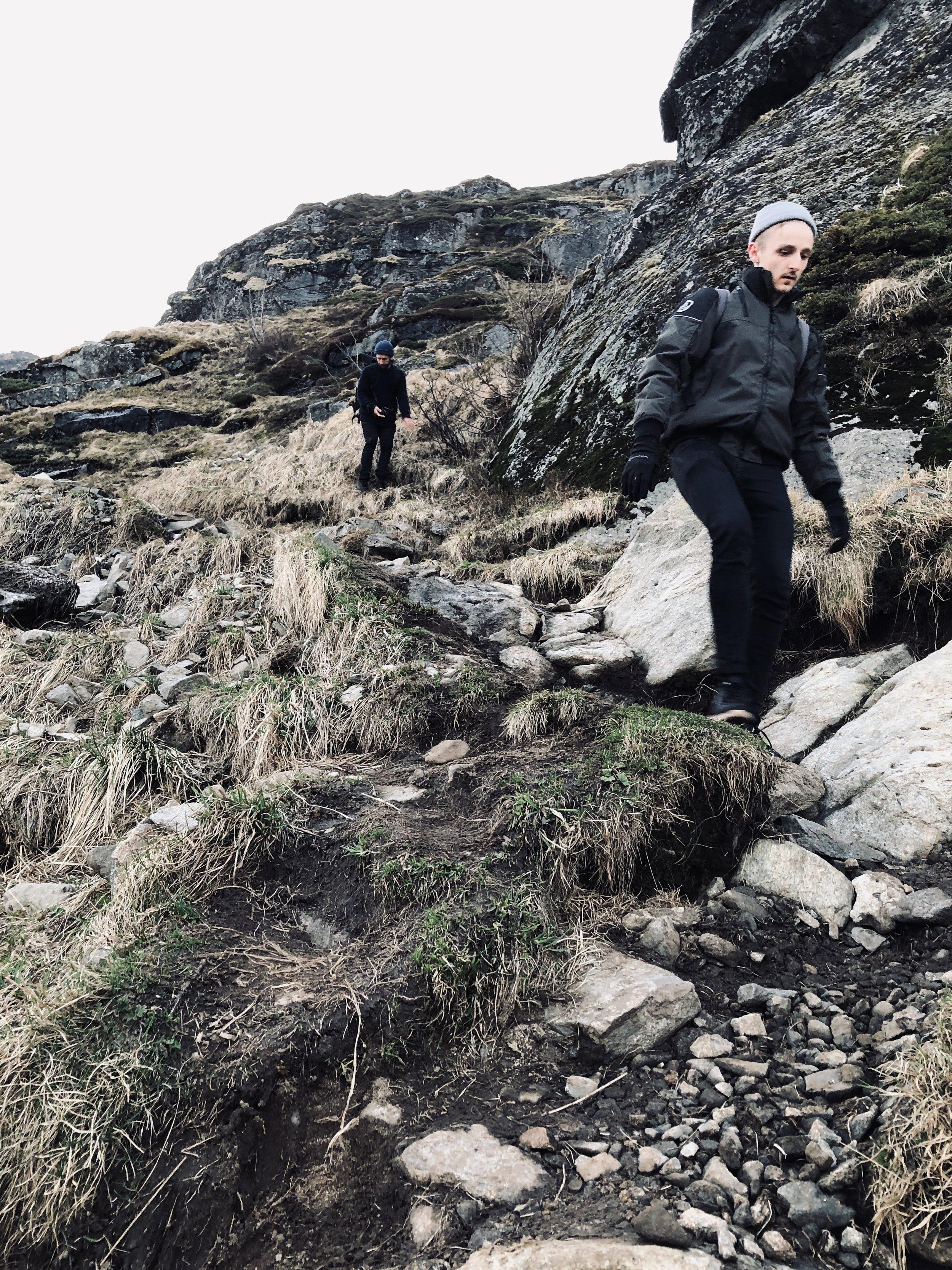 reinebringenreinebringen+lofoten+tips+hike