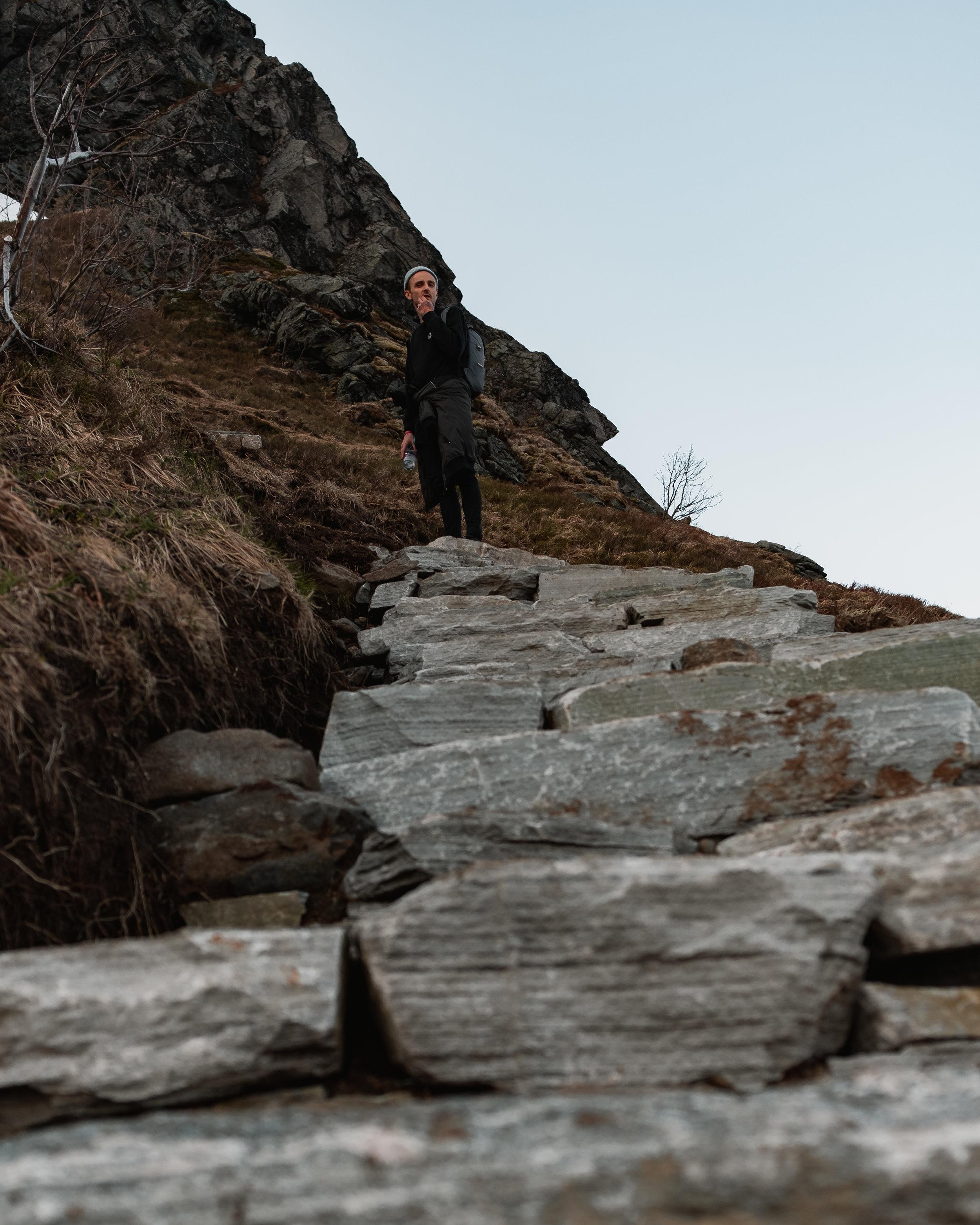 reinebringen+guide+lofoten+hike