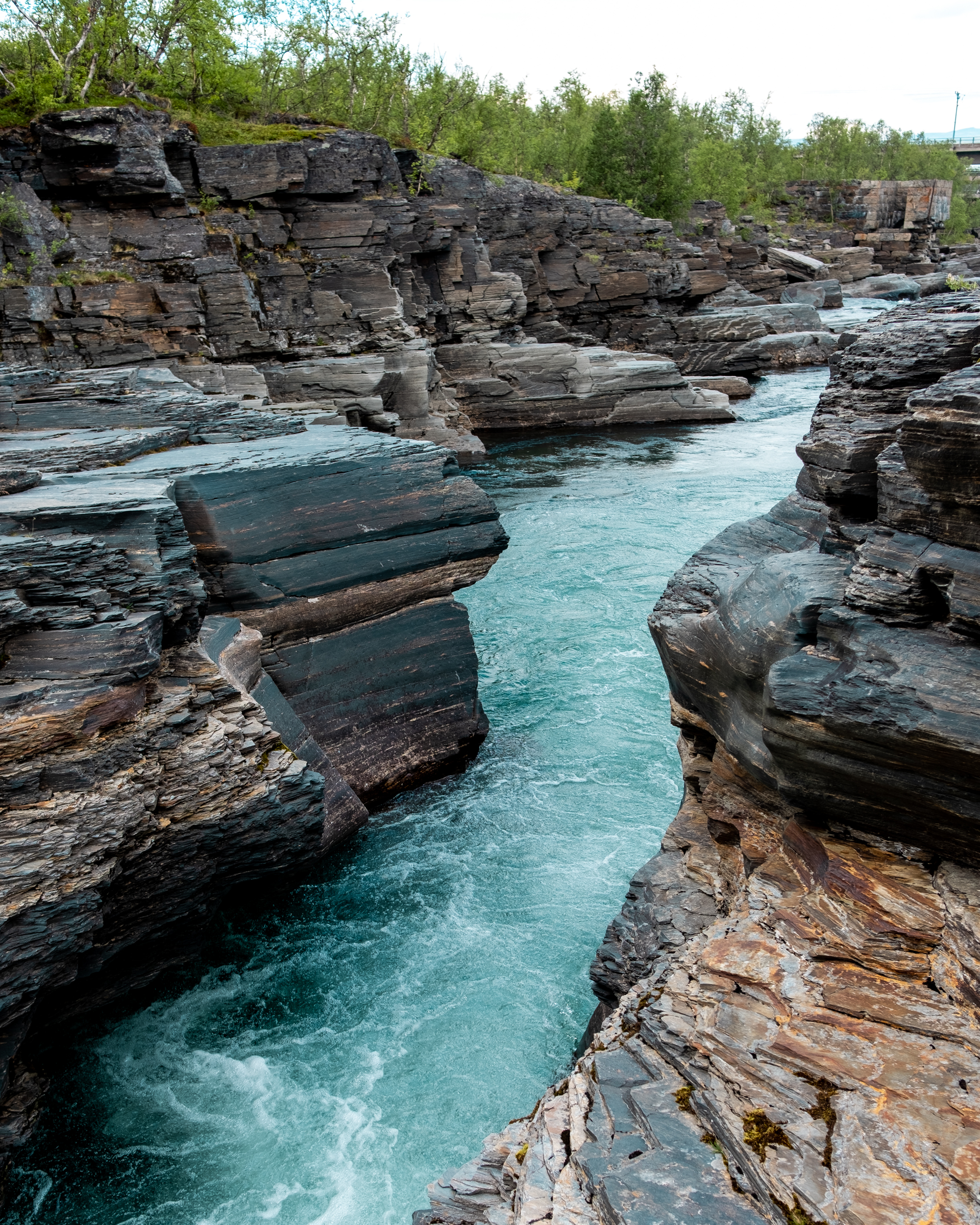 abisko+nationalpark+vandringsled