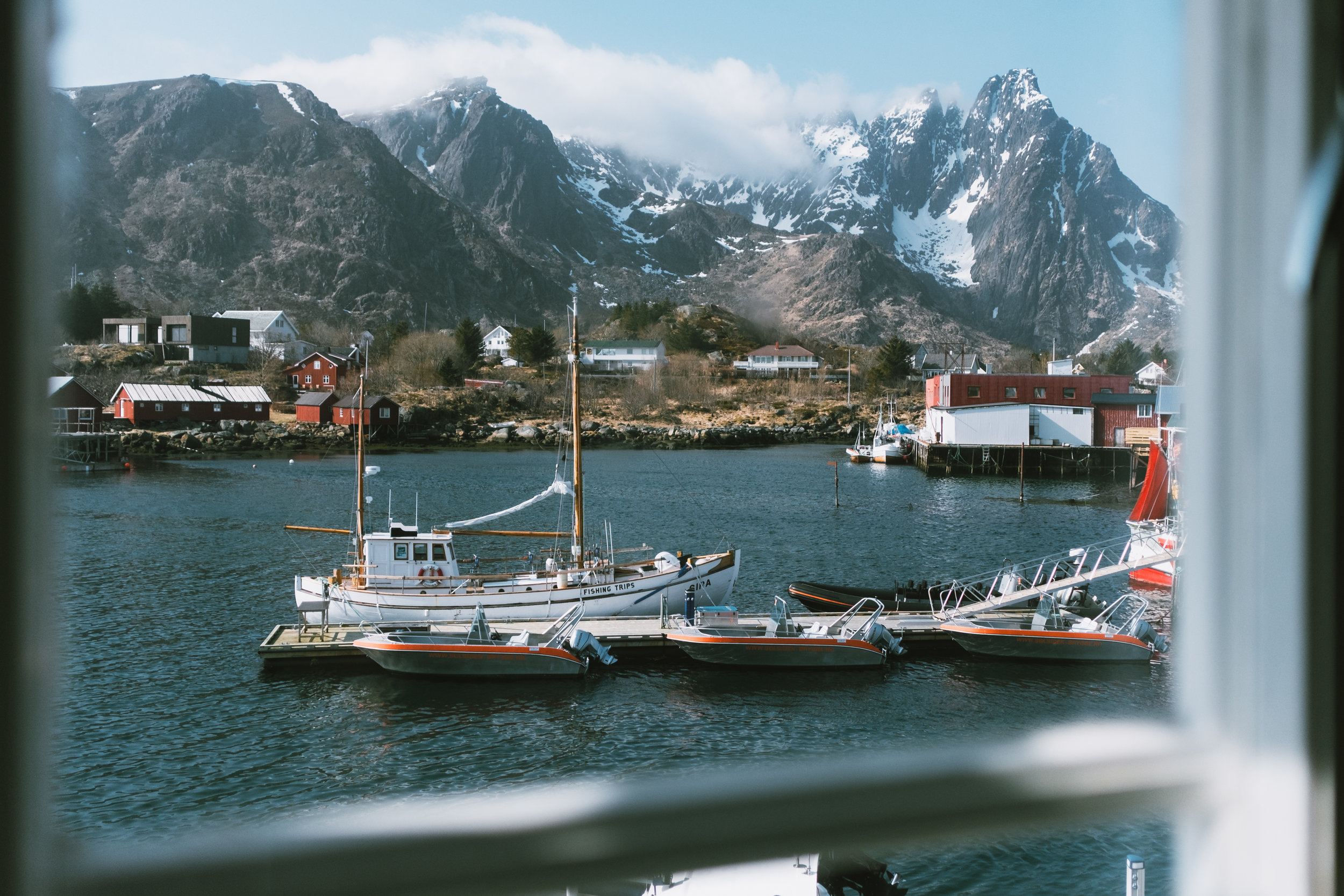 lofoten+norge+to do+guide