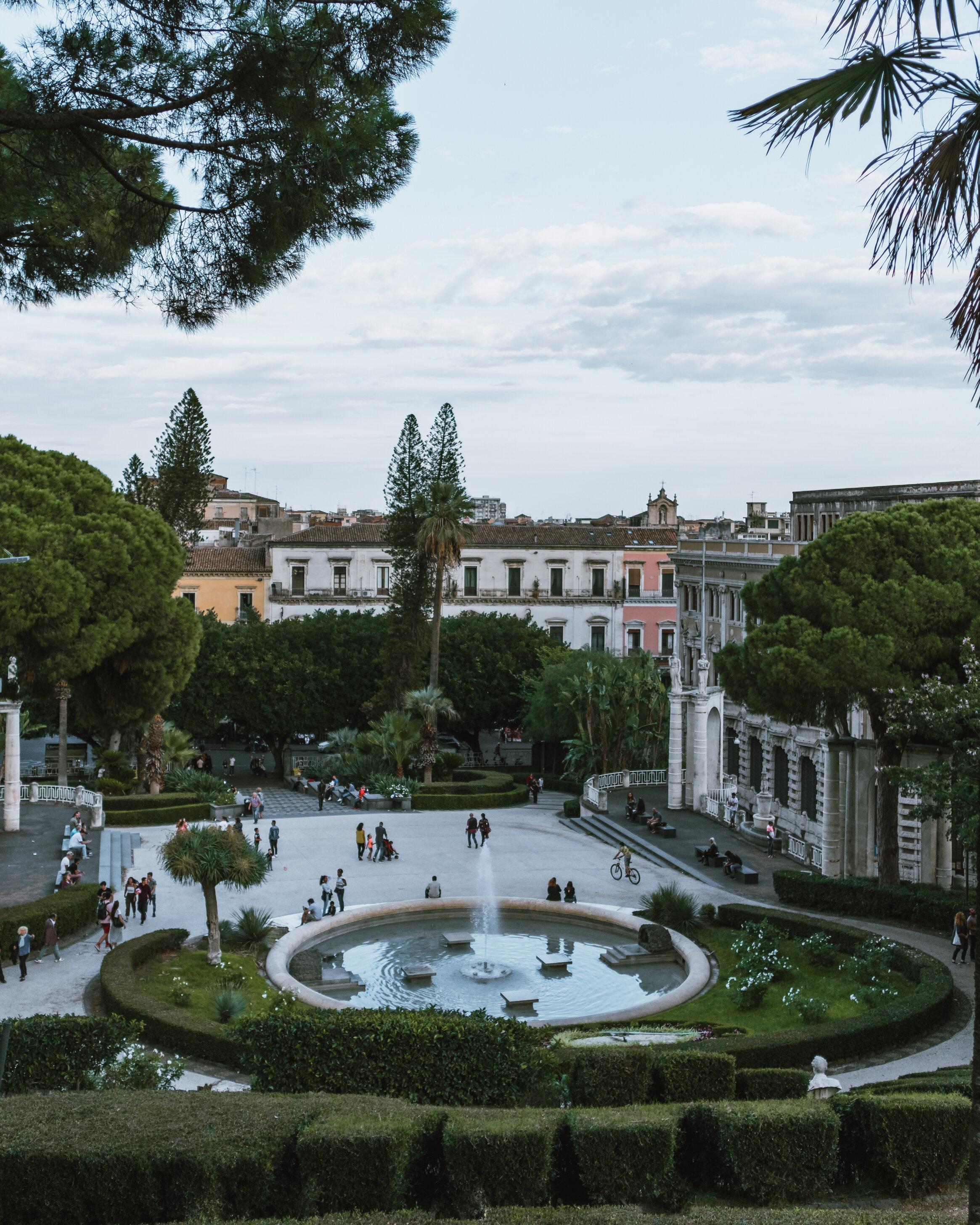 italien sicilien