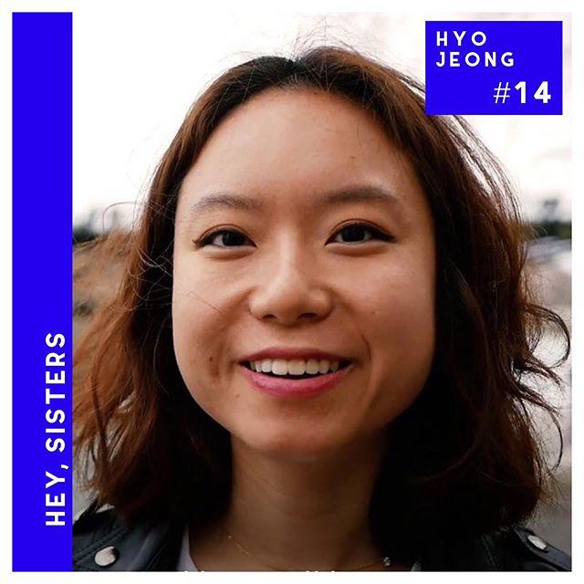 🎙Dans ce dernier épisode avant la pause estivale (😭), j'ai le grand plaisir de recevoir Hyo Jeong @hyoojeong .  Hyo  est venue de loin pour cette interview puisqu'elle est originaire de Corée du Sud. Bien entendu, ce n'est pas la seule raison de sa présence à Paris !  Ancienne étudiante en journalisme et voyageuse solo convaincue, Hyo a voyagé dans une quarantaine de pays toute seule. .  Aujourd'hui elle est la fondatrice de Nomadher @nomad_her , une application dédiée aux femmes qui voyagent seules et qui a pour vocation de sécuriser le voyage. Sa conviction : que le voyage solo est une force d'empowerment pour les femmes et qu'on devrait toutes le tenter au moins une fois dans notre vie. .  Hyo est un petit bout de femme avec une force de conviction qui force l'admiration et je suis très, très heureuse de clôturer cette première saison avec son histoire. .  Hyo me raconte son enfance en corée du sud et les enseignements de son père, son déclic du voyage en Israël, de journalisme et d'ESS. On parle aussi de tourisme de masse et d'éco-tourisme, de la solitude du voyage solo et de l'ultra-connexion. On aborde aussi la question de l'empowerment des femmes par le voyage solo et de la dynamique de pouvoir quand on est une femme entrepreneure. .  Bonne écoute ! (lien en bio)  ____ . . . . . . . . . . . .  #podcast #podcastlife #podcaster #podcasting #girlboss #inspiration #womenempowerment #girlboss#feministe #féminisme #sisterhood  #sororité #voyage #travel #voyageusesolo #interview