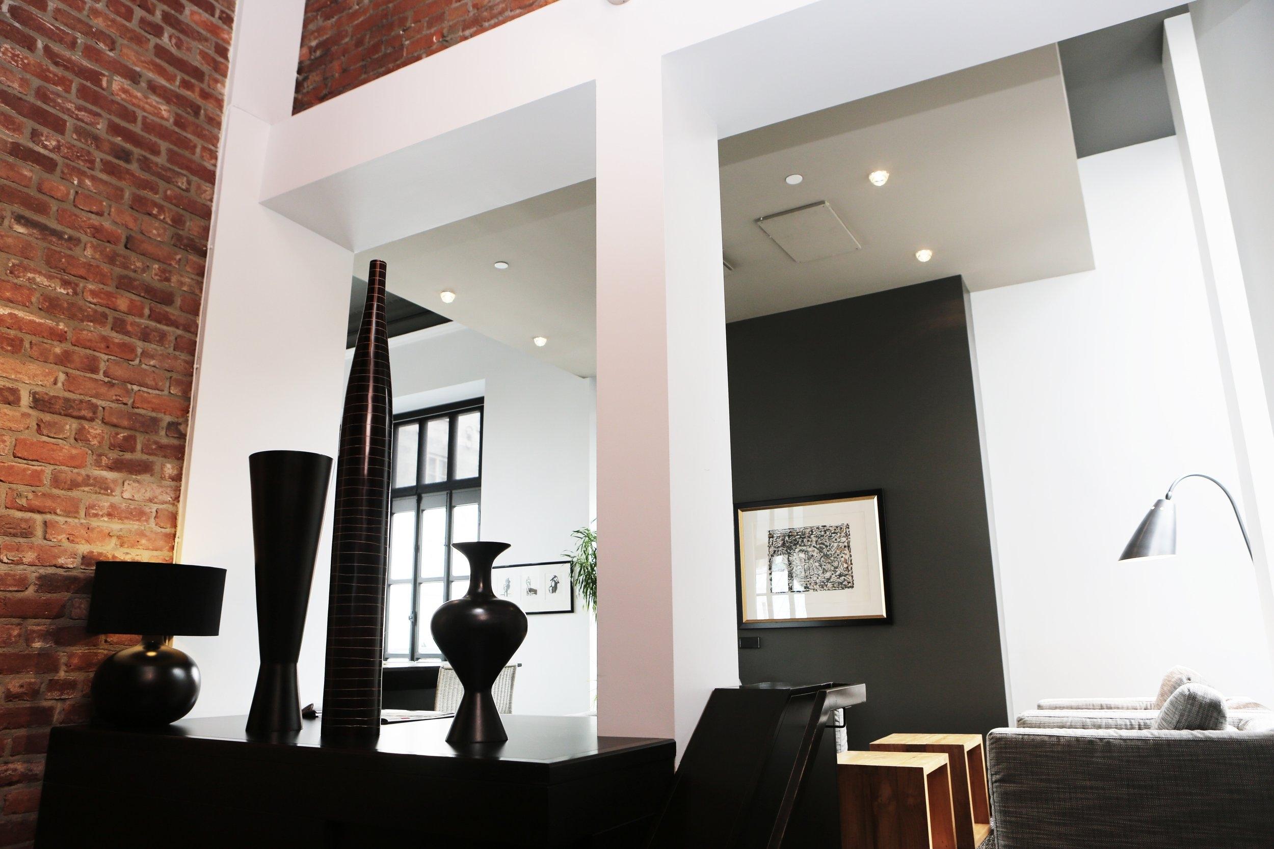 Loft Builds Done by Innovative Development London