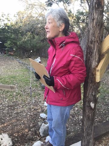 Outdoor Educator