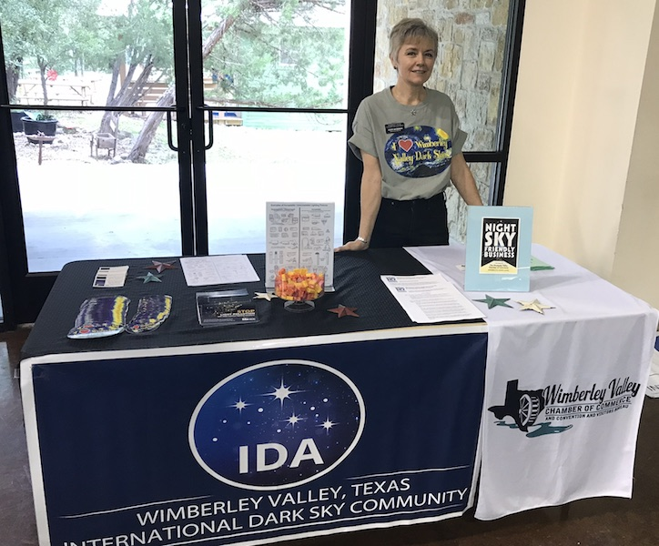 Kathy at IDA Booth.jpeg