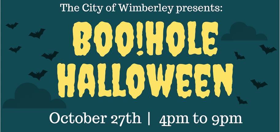 Boo Hole @ Blue Hole event.jpg