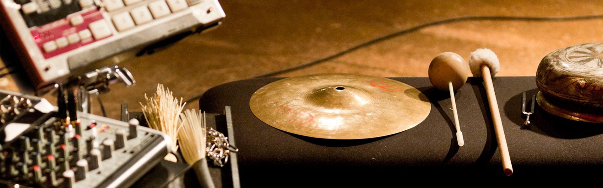 Plattform für Transkulturelle Neue Musik -