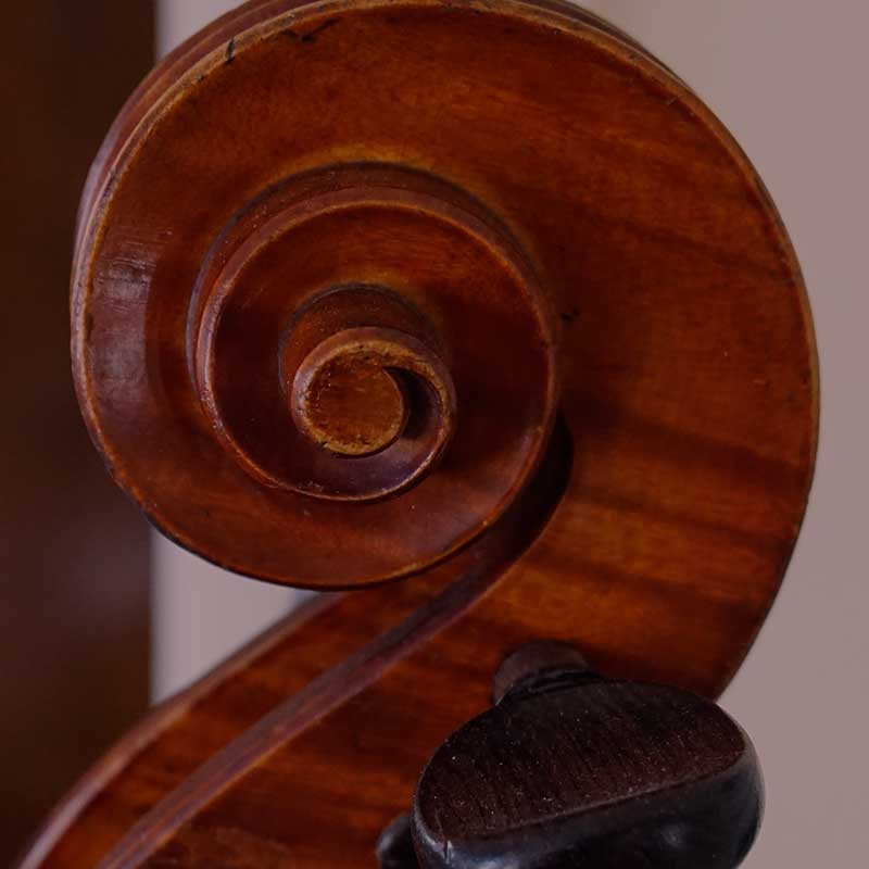 CELLOS FOR SALE  - see our complete collection of fine instruments including smaller sized and baroque cellos