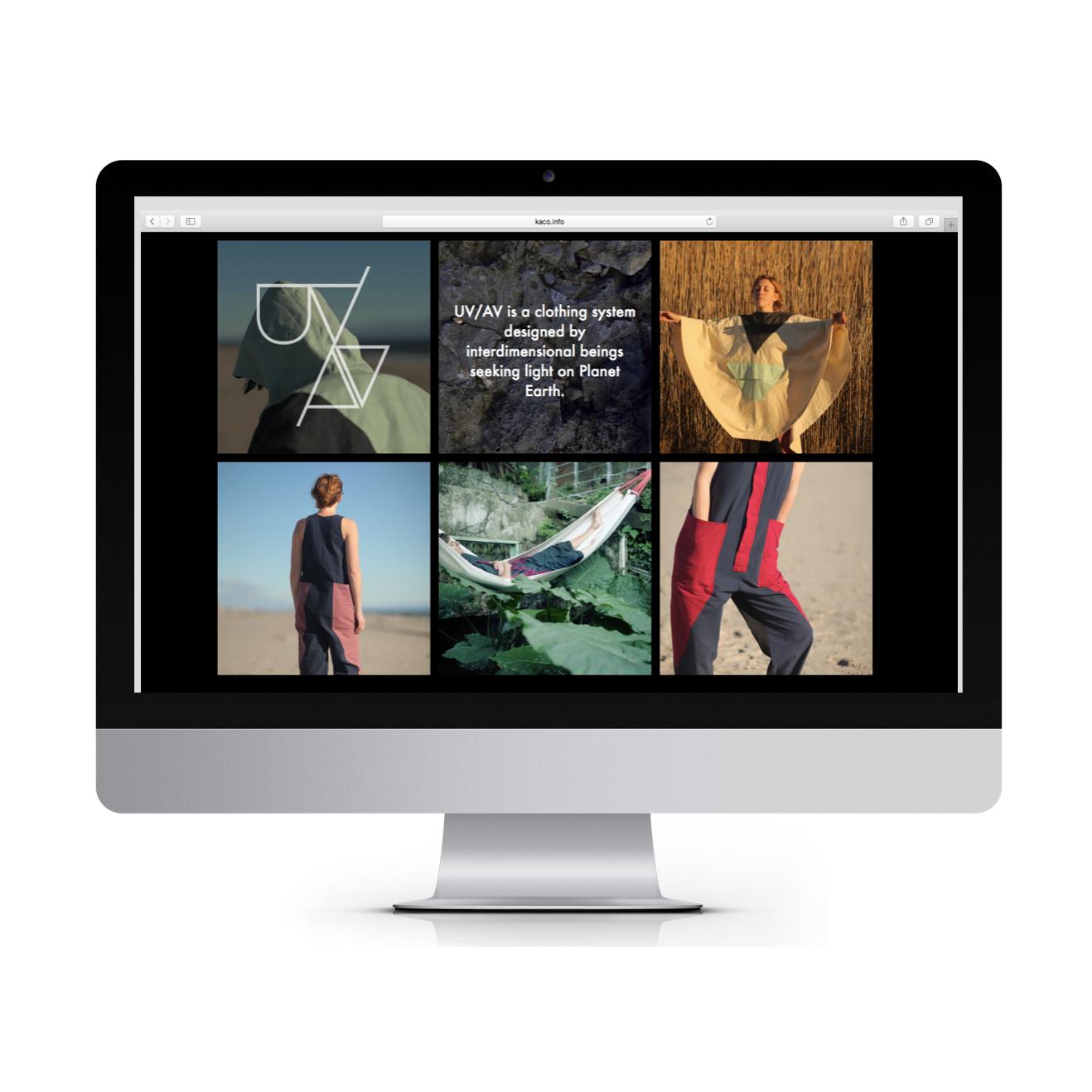 Website -  www.uvav.co