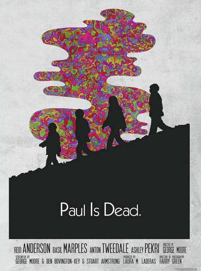 Poster design by Celina Carlisle