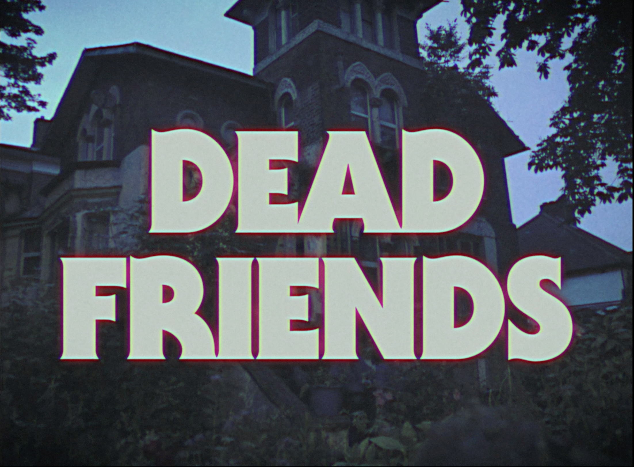 'Dead Friends' - Natural Mystery Museum